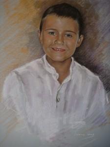06 Niño (Pastel)